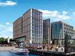 The Wharf snags a law firm