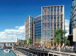 The Wharf just landed a major utility as an anchor tenant