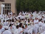 Baltimore's inaugural Diner en Blanc sells out in an hour