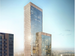 Developer nears key deadline for 38-story Gulch skyscraper