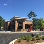 Zaxby's opening Cahaba Heights location next week