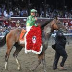 Travers win means big things for Keen Ice