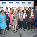 We celebrate the Minority Business Leader award winners (Photo Gallery)