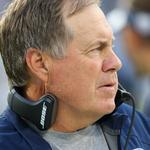 <strong>Bill</strong> <strong>Belichick</strong> is done with the NFL's Microsoft Surface tablets