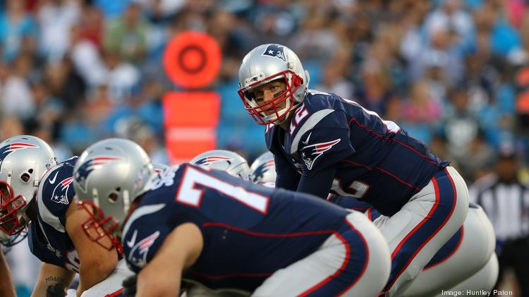 New England Patriots Kansas City Chiefs averaged 53.9M viewers