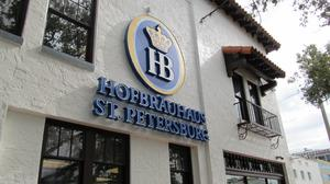 Hofbräuhaus in downtown St. Pete under new ownership