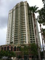 Downtown Jacksonville apartment tower sold for $53.3 million