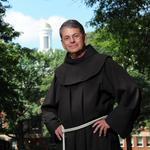 ​Brother Ed Coughlin to be inaugurated as Siena College president