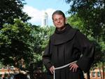 Brother Ed Coughlin to be inaugurated as Siena College president
