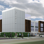 Buffalo Planning Board to review two Termini projects