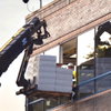 Metro Atlanta's GMS Inc. (NYSE: GMS) is growing again, entering the San Francisco Bay Area market and expanding its position in Central Nebraska through acquisitions of two distribution businesses.  GMS, a Tucker-based distributor of gypsum wallboard a...