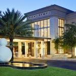 Anne Fontaine, Pretty Ballerinas to open at Aventura Mall this spring