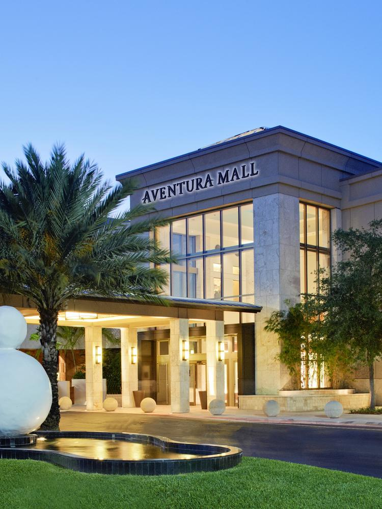 Could J C Penney At Aventura Mall Be Among 140 Stores