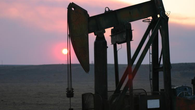 Fairway Energy Partners opens Pierce Junction crude oil