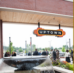 New open-container district to take permanent effect at Uptown this week