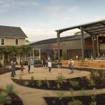 Renowned Willamette Valley winery uncorks new tasting room in Dundee (Photos)