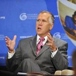 Taxes, Trump and more: Senator Thom <strong>Tillis</strong> goes on the record