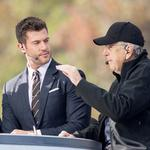 ESPN's Jesse Palmer on Spurrier, Musburger and, yes, 'The Bachelor'