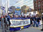 U.S. Steel, USW contract talks to resume Sunday
