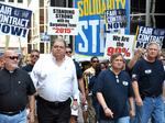 U.S. Steel accepts USW's offer to continue working during negotiations