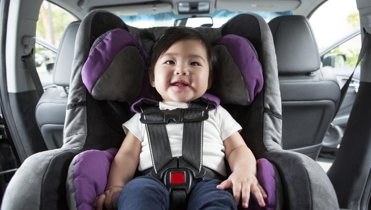 Car Seats Won A Reprieve In The Latest Round Of Tariffs