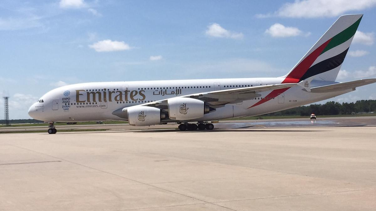 emirates to cut back on fort lauderdale flights citing