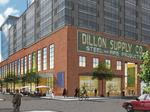 Kane Realty signs first retailer for downtown Raleigh's The Dillon