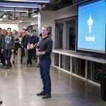 Five years and counting: Facebook Seattle is where small teams work on big projects