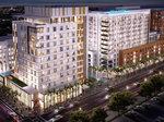 Developer of mixed-use project in Miami obtains $26M loan