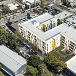 New owner seeks to redevelop Berkeley retail building as student housing