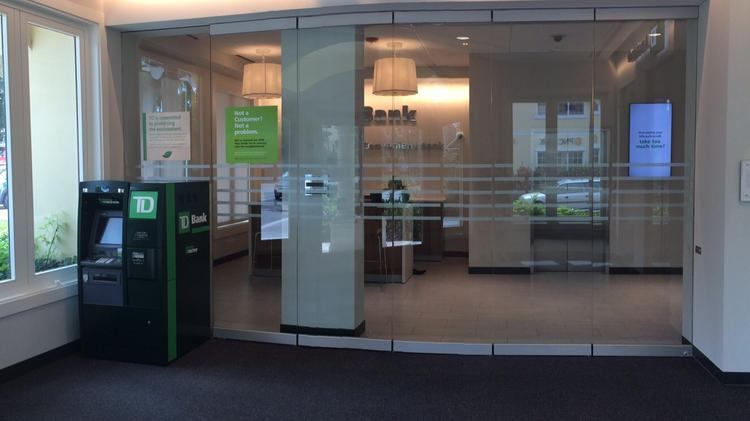 Td Bank Experiences Another Online Banking Outage Philadelphia