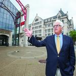 ECC lays out investment plan; to ask for significant infusion of capital from Erie County