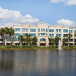 MetLife sells Miramar office park to Starwood Capital for $82M