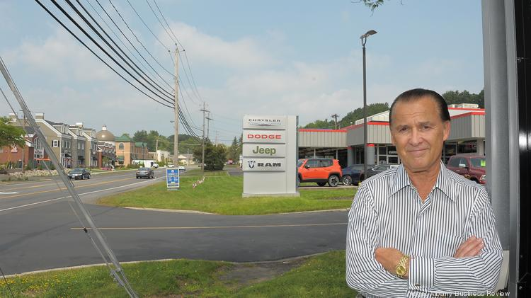 Goldstein Auto Group wants to bring new franchise to ...