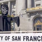 HBO's 'San Francisco 2.0' bites the hands that feed the city: tech and tourism (Video)