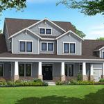 Parade of Homes has 3 of 6 properties in contract – RENDERINGS