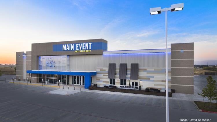 Main Event Entertainment names former California Pizza Kitchen ...