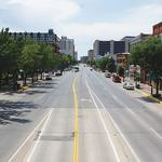 Wichita avenue up for 'Great Places in America' award