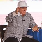 Pete Rose expected to be inducted into Reds Hall of Fame soon