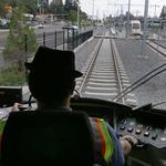 Signs of development emerge along the Orange Line