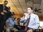 Scott Walker visit puts Bill Miller Bar-B-Q in the national spotlight