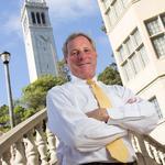 Meet the man behind UC Berkeley's development strategy