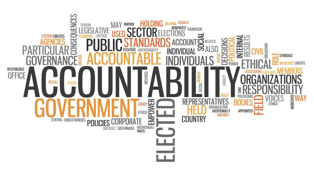 How To Use Accountability To Empower Your Employees The Business