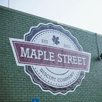 Why a Maple Street Biscuit Company dish is named after a UNF professor