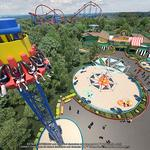 Family fun on tap with new attractions