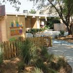 Botanica children's garden inspires Wichita Collegiate project