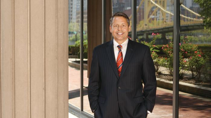 F.N.B. CEO talks N.C. commitment, jobs and the new 22-story FNB Tower
