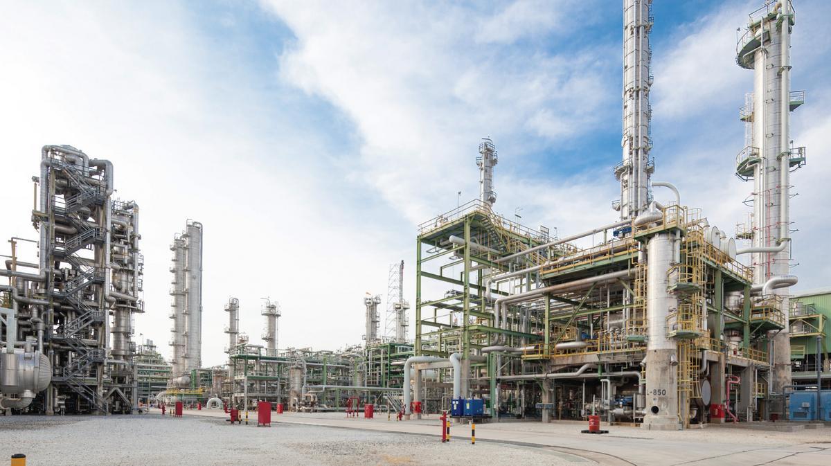 PTT's ethane cracker proposal gets bigger with Daelim's help