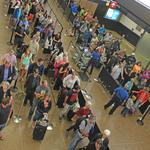 July breaks Sea-Tac passenger records as airport plans $10 billion in expansion projects
