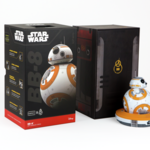 Boulder company's 'Star Wars' toy droid, the BB-8, rolls out to consumers (Slideshow) (Video)